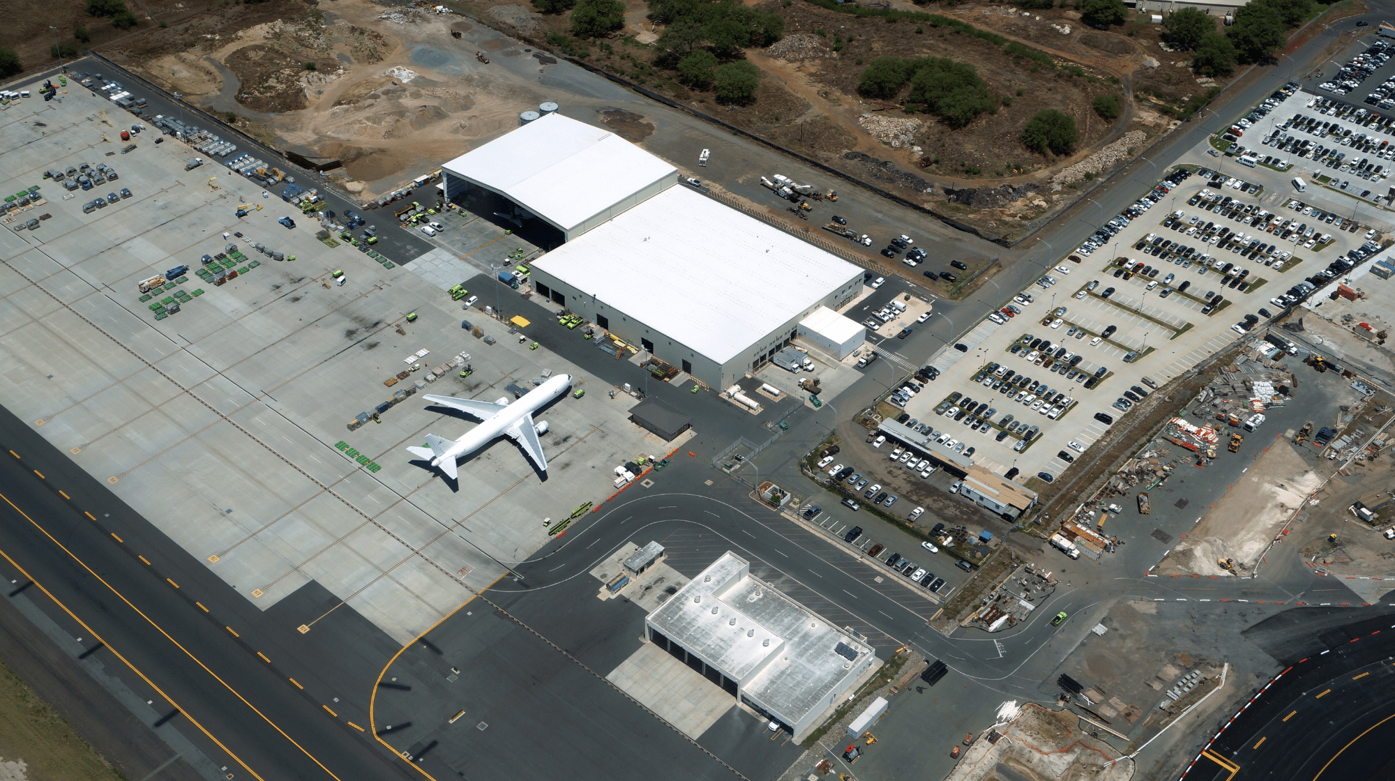 Hangar Keepers Liability