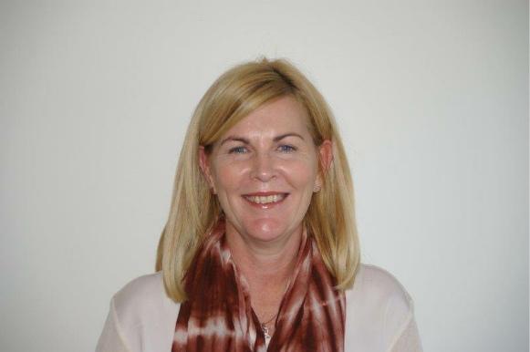 Sharyn McGovern